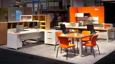 IIDEX 2012 - Toronto, ON