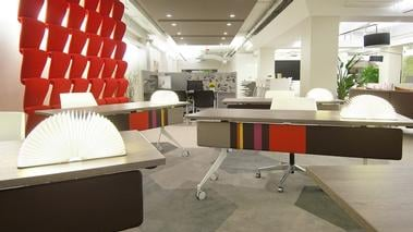 NeoCon 2015 - Mobilier commercial