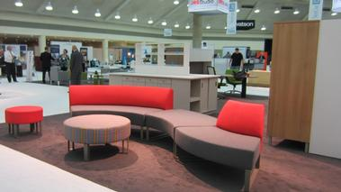 NeoCon East 2014 - Baltimore, MD