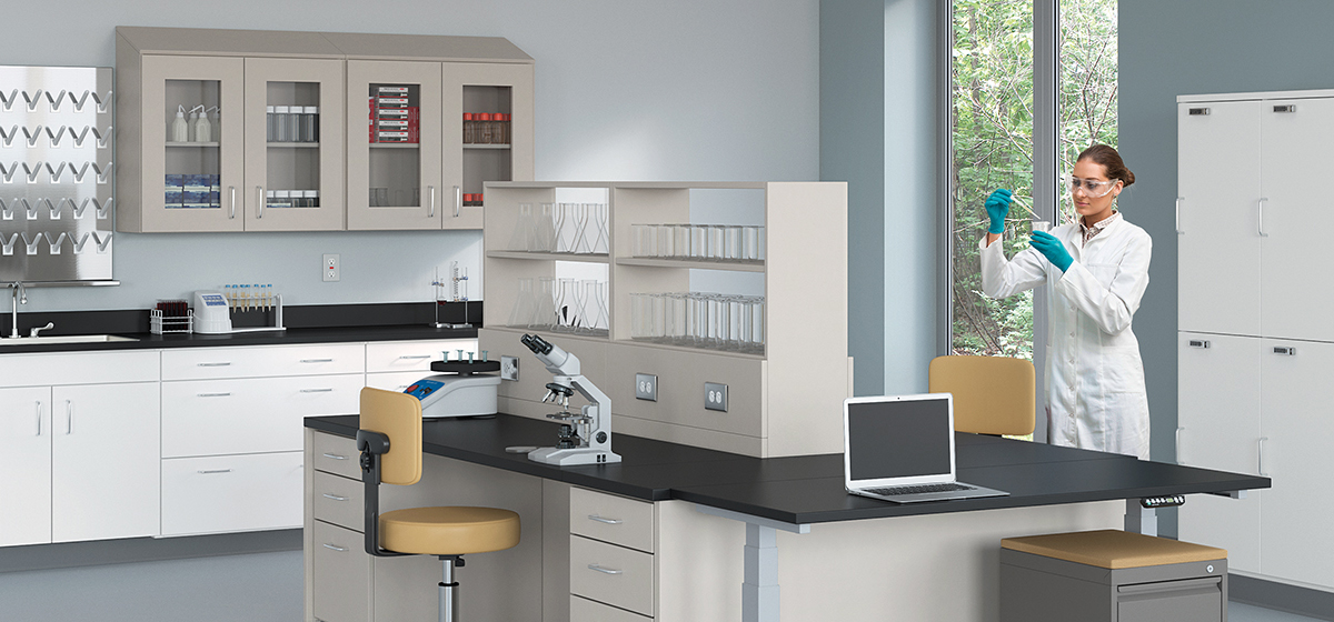 Is THE Healthcare Furniture Solution!