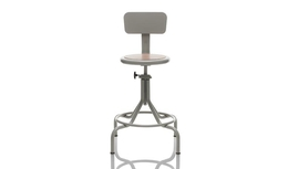 United Chair - Tabourets - Tous usages - Stools_All_Purpose_223M_E6
