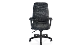 United Chair - A-Series - A_Series_AX16_E3_XM12_XM12_XCON_P_NB_HDW_HWA9_Front