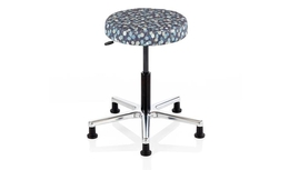 United Chair - Tabourets - Médical - Stools_Medical_D63_E1_COM_SW_SCL_PCB_BGL