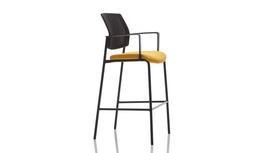 United Chair - Shifter - Shifter_FT32H_E3_MMC_QA07_HDW_Angle