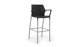 United Chair - io - Nouveau! - IO_IO32H_ML_IS03_Angle