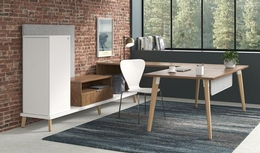 United Chair - Veinure - Veinure_VR31M_WHT_Stad