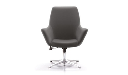 United Chair - Papillon - PP14-E3-CPT06-CPT06-ST-CP-ST4-NA_Face