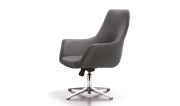 United Chair - Papillon - PP14-E3-CPT06-CPT06-ST-CP-ST4-NA_Angle