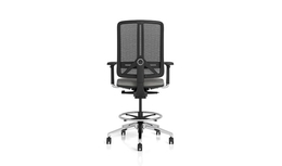 United Chair - Radiance - Nouveau! - RA53_E3_MRF_CC16_SYN_P_APC_HDW_HA8_BACK