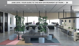 United Chair - Radiance - Workplaces - Juin 2019