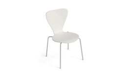 United Chair - Veinure - Veinure_VR31M_E1_WHT