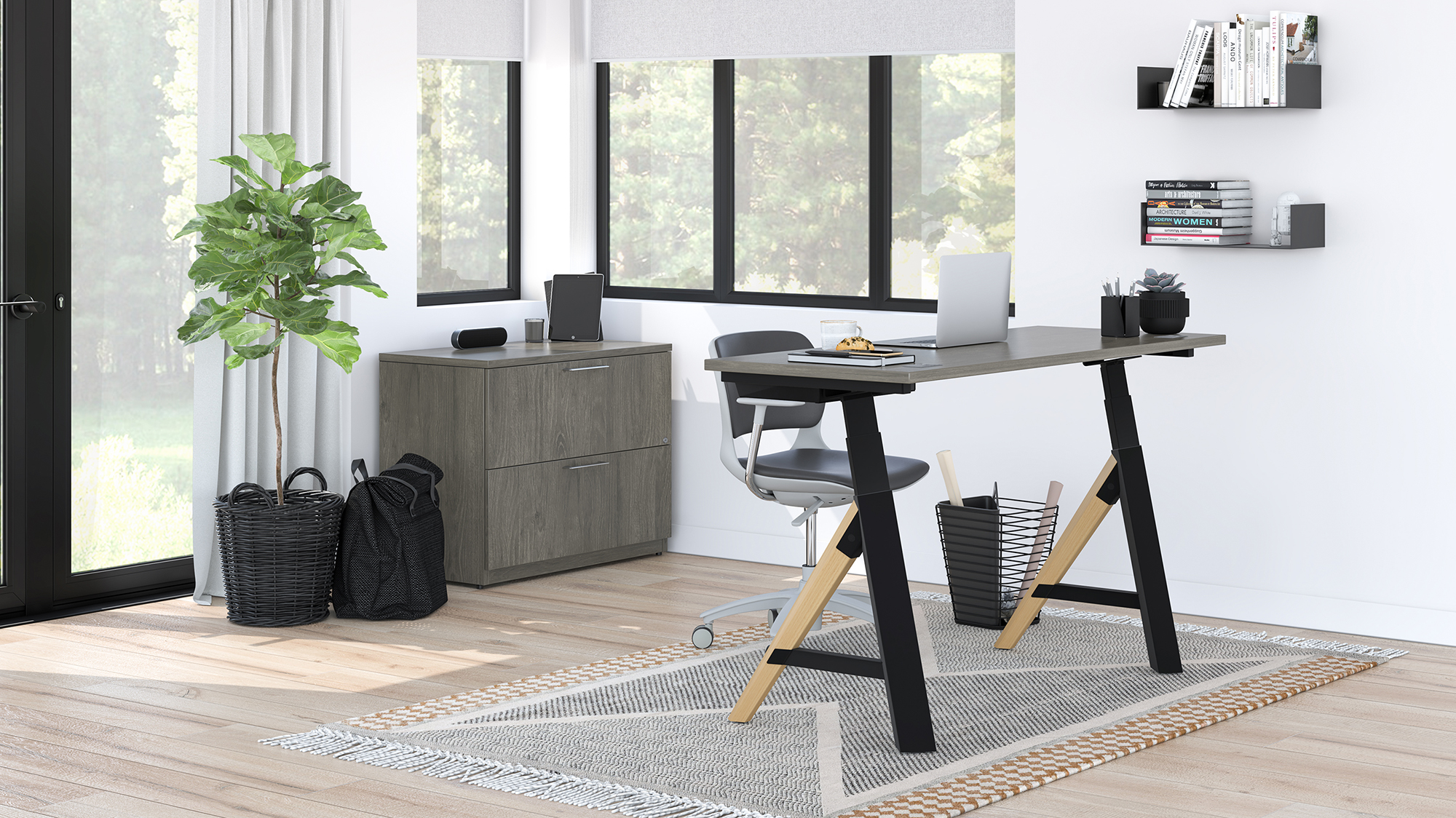 Stad Home Office