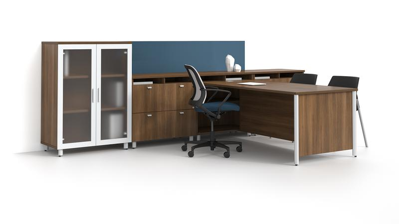 Office Furniture Concept 3 Collection Groupe Lacasse
