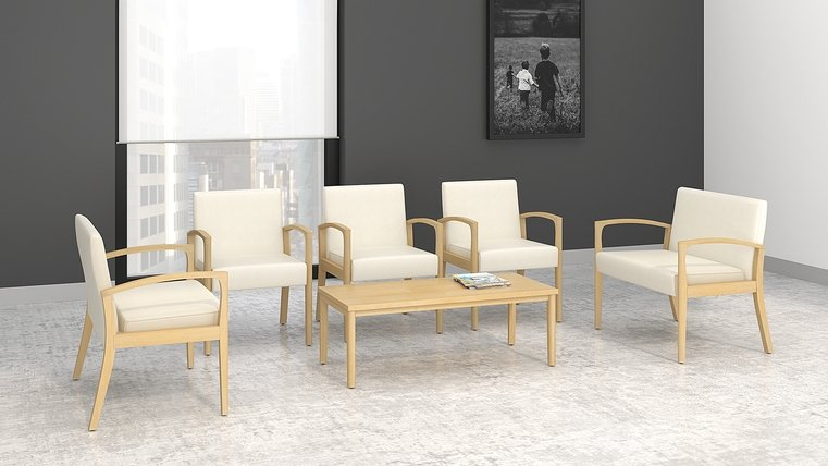 ... Sencha   Healthcare Seating Furniture