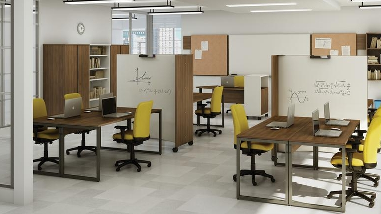 Think Smart Educational Furniture Groupe Lacasse
