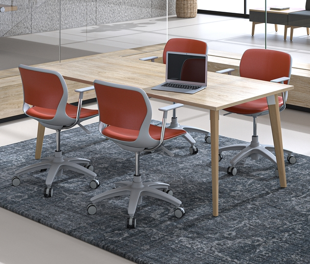Modern Office Furniture | Groupe Lacasse
