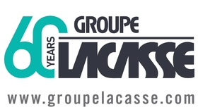 Groupe Lacasse Celebrates 60 Years at NeoCon!