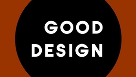 Winner of Several Good Design® Awards 2018!