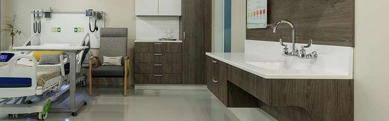 Strange Neocon 2016 Healthcare Furniture Groupe Lacasse Interior Design Ideas Gentotthenellocom